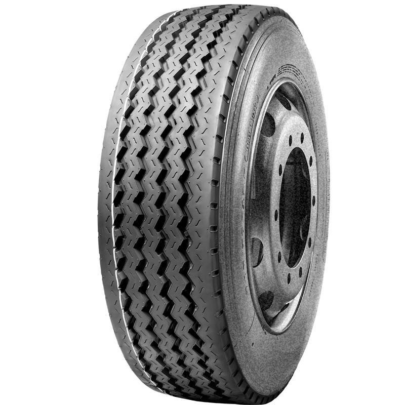 Truck Radial Tyre - Made In Thailand