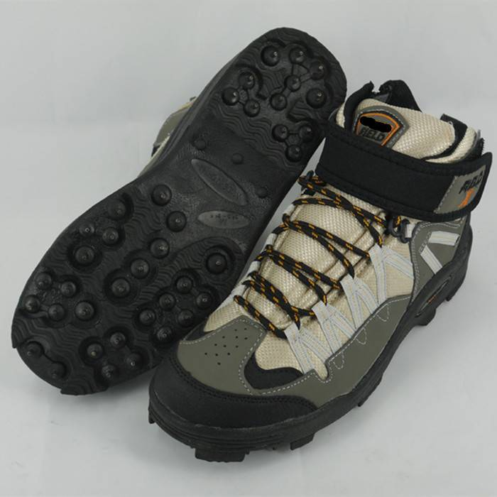 Men's safety shoes fishing boots
