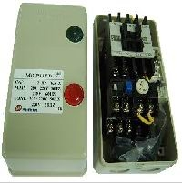 Contactor Starter With Enclosure And Push Botton
