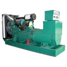 Volvo 40 kW Diesel Generating Sets