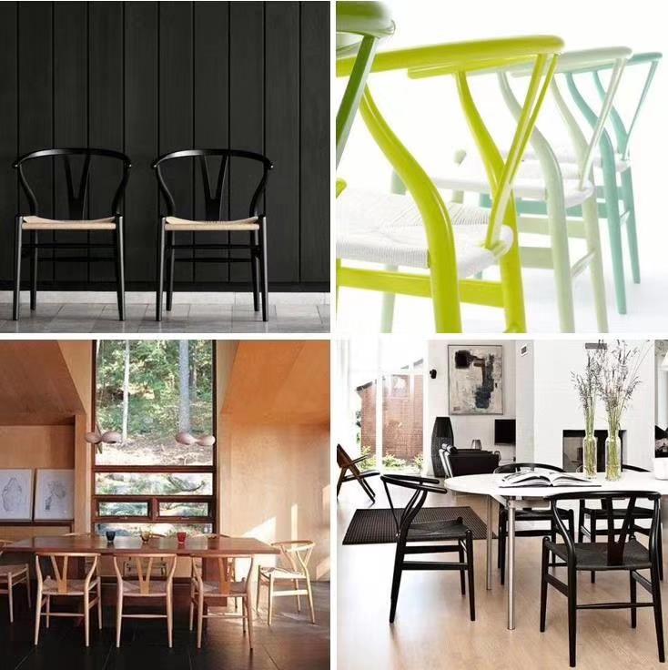 Sell Wishbone Chairs, Hans Wegner Y Chair