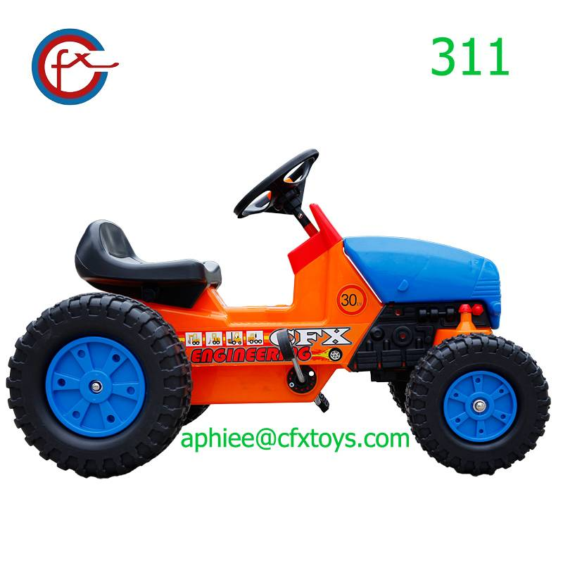 kids ride on car toy children four wheel bike 311