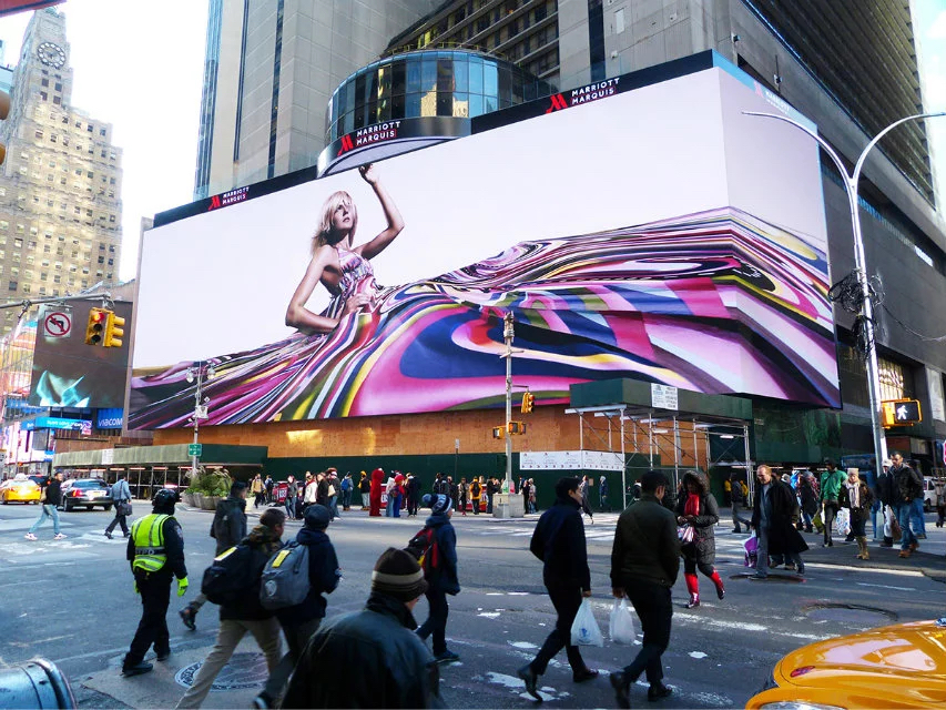 Manufacturer of LED video display, LED Video Wall,LED Screen, LED advertising display,