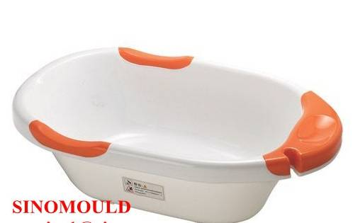 baby tub use mold maker