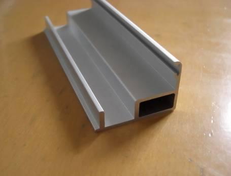 aluminum profile for solar frames