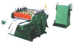 slittering machine