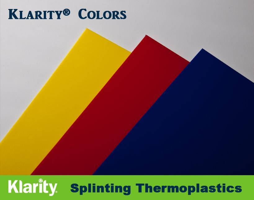Low temperature thermoplastic sheets