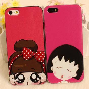Hot-selling silicone phone cover