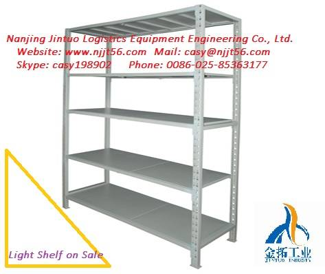 Light Duty Racking/ Light Duty Shevling