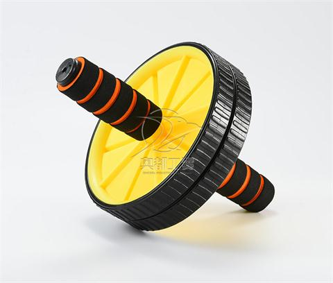 Ab Roller Wheels With Knee Pad