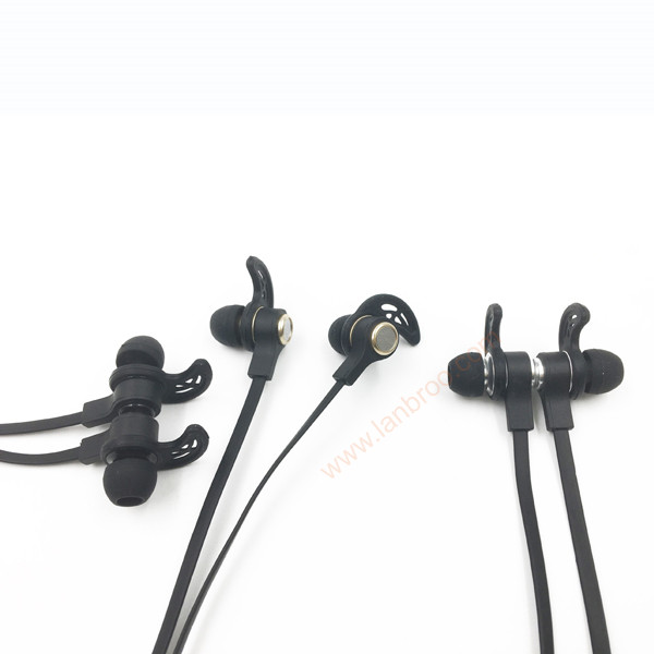 Bluetooth Earphone Sport V4.1 with Microphone