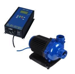 Variable frequence submersible pump 500W aquarium fish tank powerhead fountain water pump