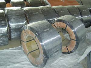 sell  Z2 packing spring steel wire