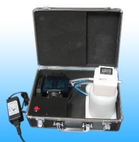 Breath Alcohol Tester Calibration tools