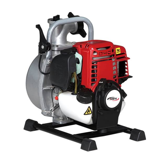 gardening honda engine 37.7cc 4 stroke gasoline water pump