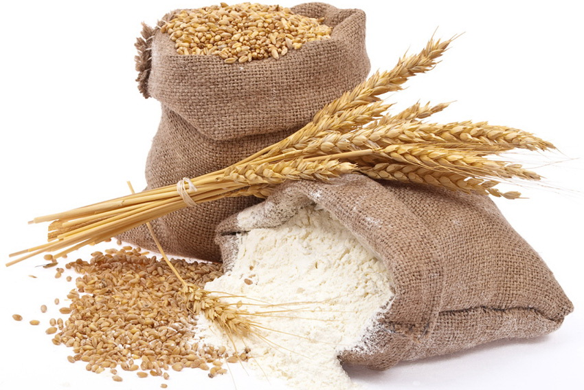 We supply wheat flour 1st grade and premium grade