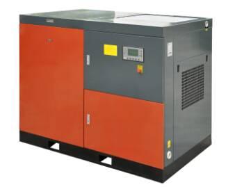 manufacture Stationary Screw Air Compressor