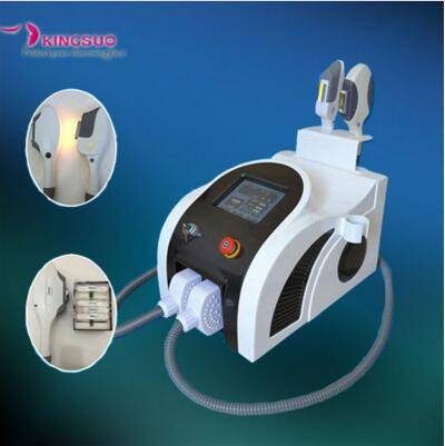 Elight OPT SHR IPL skin rejuvenation/ipl hair removal