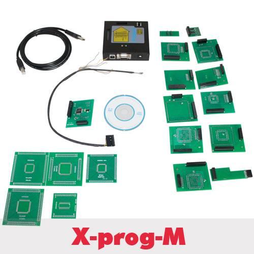 XPROG-M XprogM Programmer V5.0