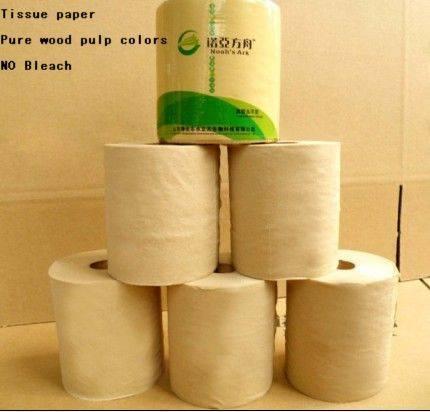 Natural Antibacterial ecological Toilet paper