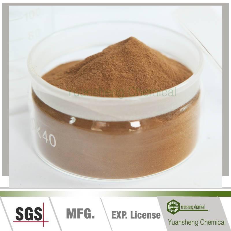 Best price offered sodium lignosulfonate