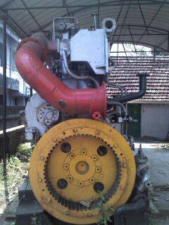2nd hand Marine Propulsion Engines & Generators