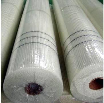 glassfiber reinforced mesh