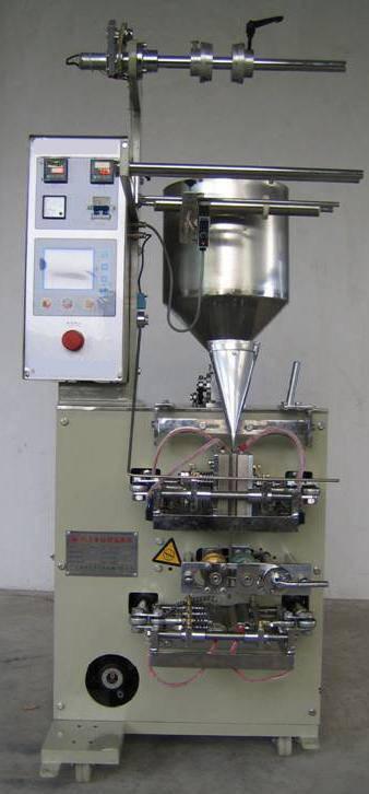 Automatic LIQUID packing machine ZS3-320B-YD50