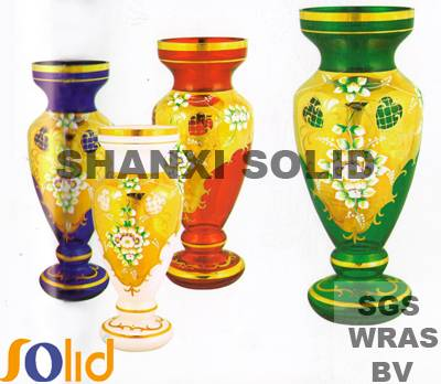 color vase,colorful vase,beautiful vase
