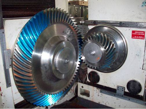 sell spiral bevel gear