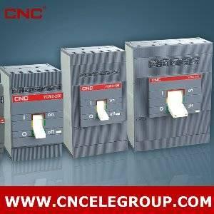Moulded Case Circuit Breaker (YCM2)