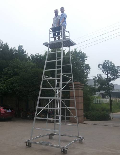 Frame Type Lightweight Scaffolding Wholesale