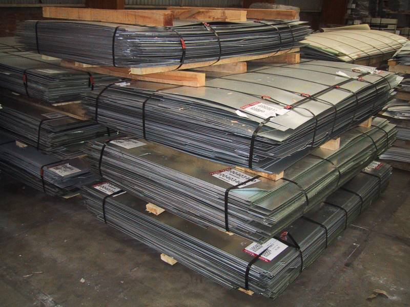 Inquiries for All Steel Products