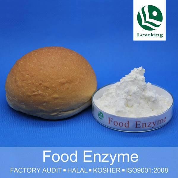 Food Enzyme