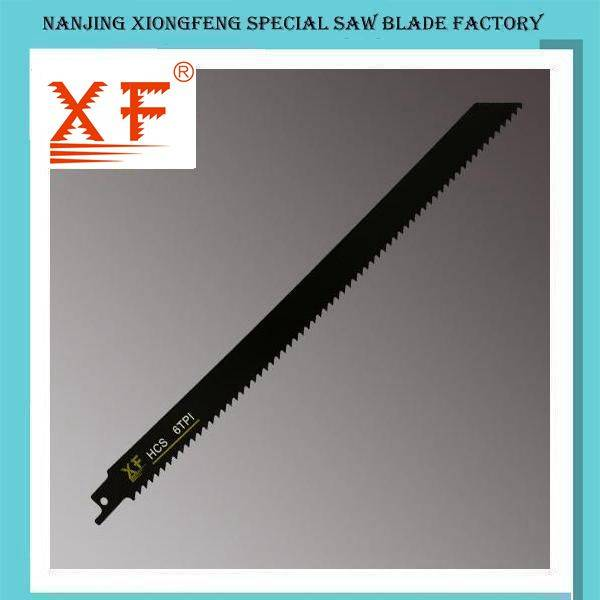 S300M Wood Working Sabre Saw Blade