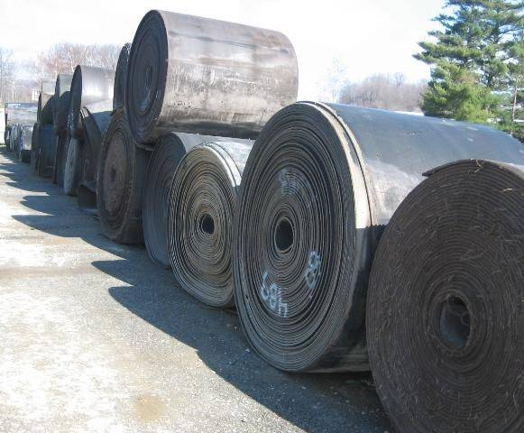 nylon conveying belt