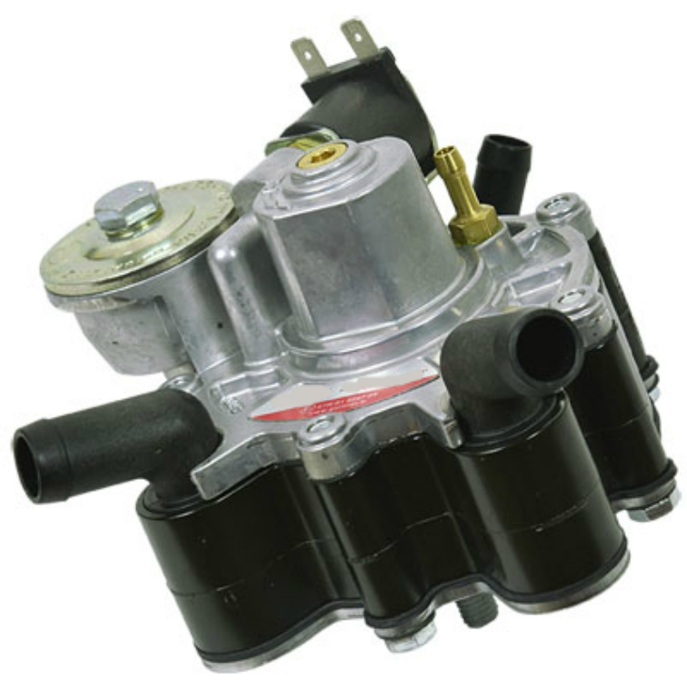 Lpg sequential reducer 180 hp