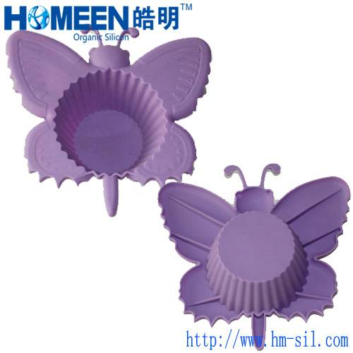 slicone cake mold Homeen design and produce