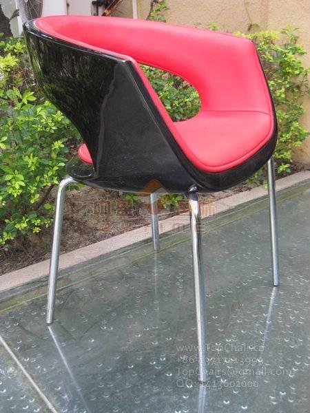 Tom Vac Chair-soft seat