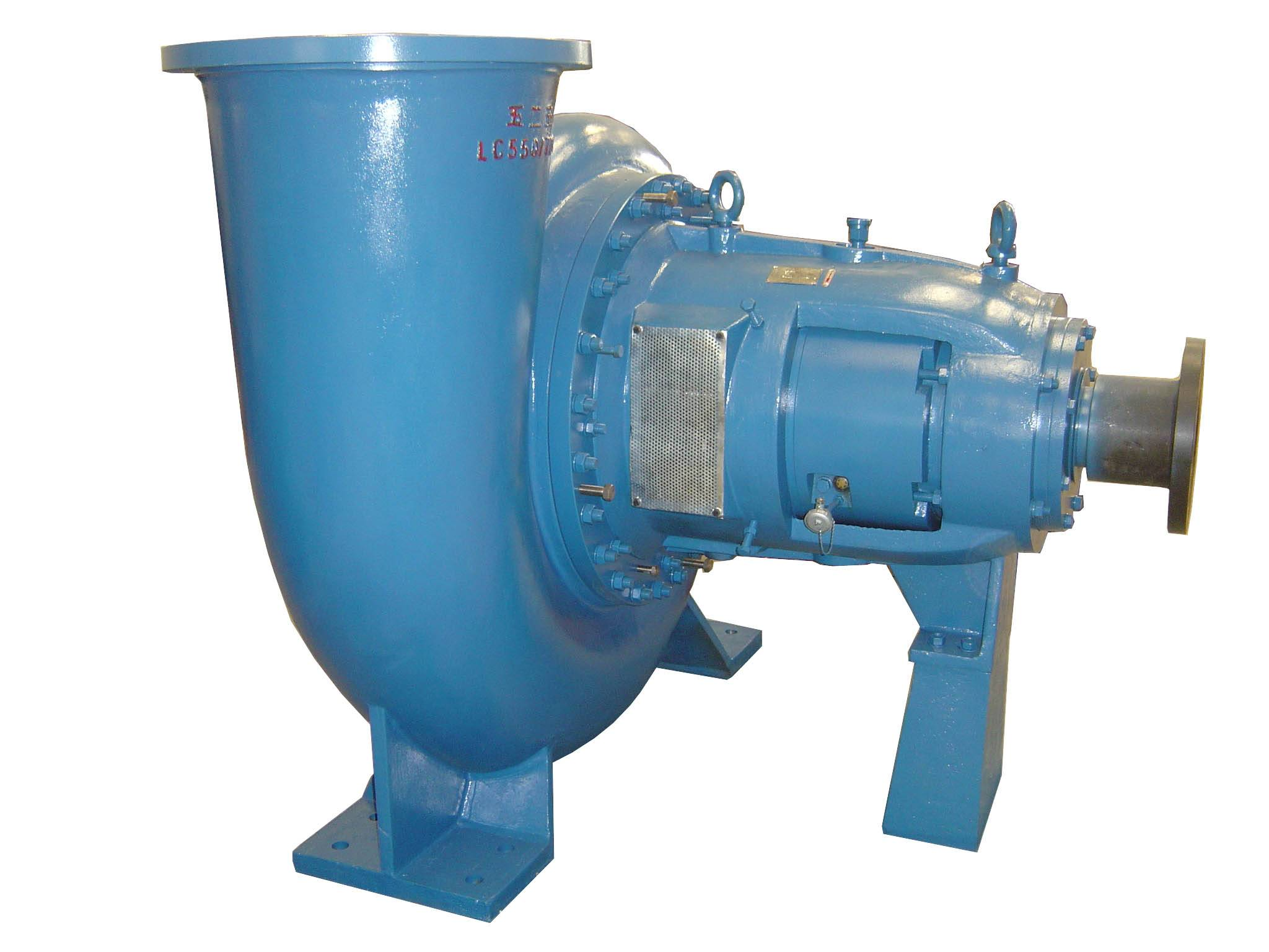 LC series high efficiency flue gas desulphurization circulation pump