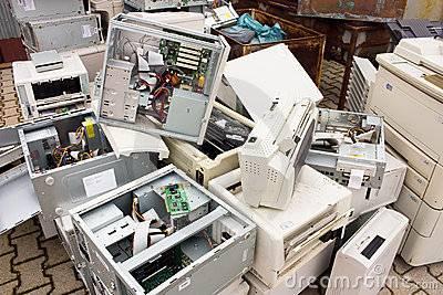 We Buy all kind of Computer Scrap & Electronic Scrap.
