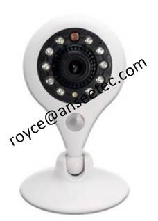 Smart P2P IP Camera for Home Security & Smart Home