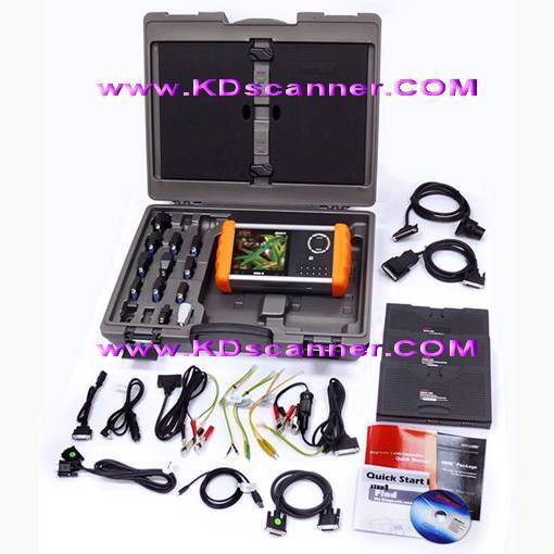 iSCAN II Diagnostic scanner scanner diagnostic code reader launch x431 scanner code reader