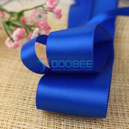pink ribbon, gift ribbon, decorative ribbon, Polyester Satin Ribbon