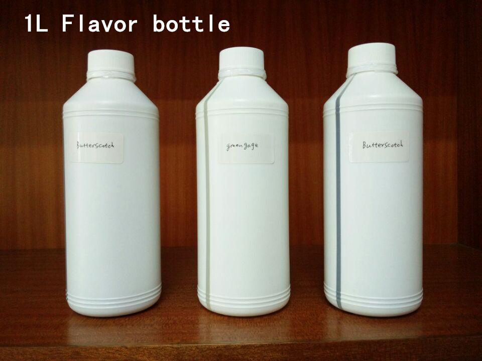 Nicotine and Concentrate flavors used for Eliquid.