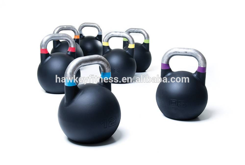 wholesale high quality kettlebell and dumbell and other fitness product
