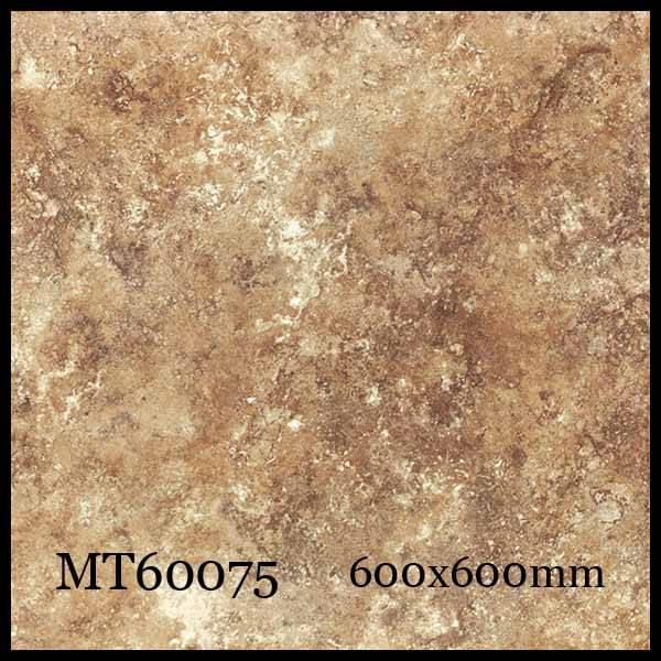 Glossy Porcelain tiles MT60075