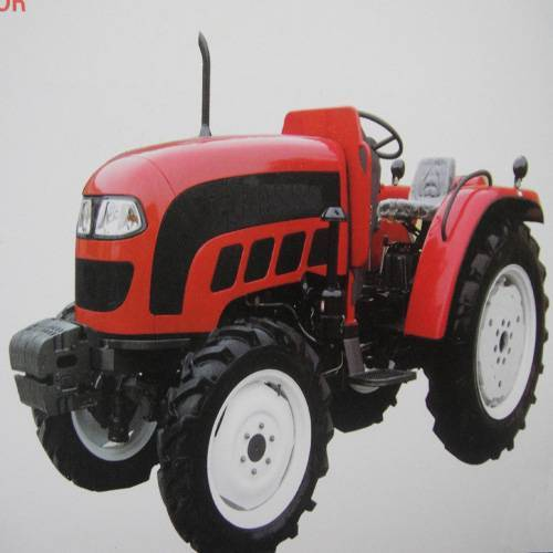 4wd universal tractor 50HP
