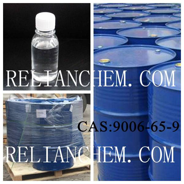 Daily chemical additives/Lubricants/medicine/Cosmetics additives Dimethicone CAS:9006-65-9