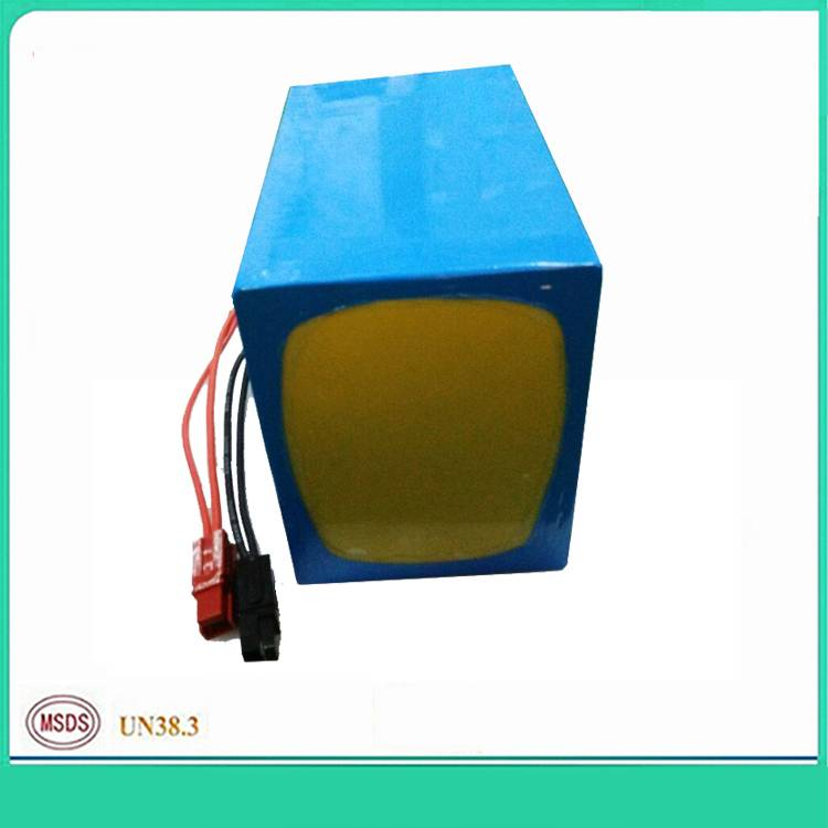 12V Prismatic Lithium Battery 12V 250Ah
